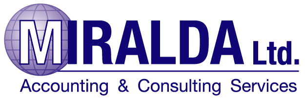 Miralda Ltd. Professional Accounting & Consulting Services